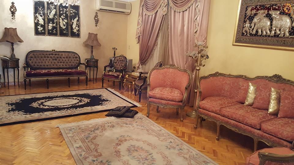شقة مدينة نصر