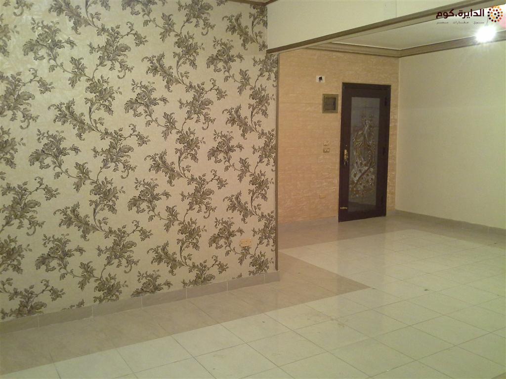 لعشاق التميز , شقة بموقع راقي بمدينة نصر من مكرم عبيد - شارع احمد الصاوى 140م